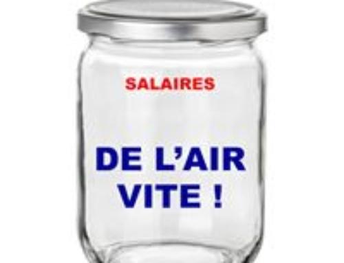 Exclusif… Fonction publique : Emmanuel Macron ne tient pas sa promesse !