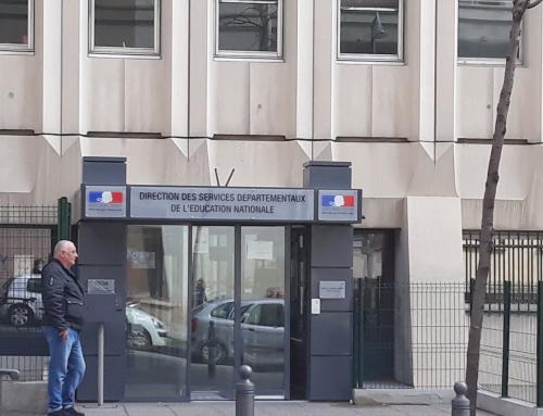Éducation : Echos du CTA d'Aix-Marseille