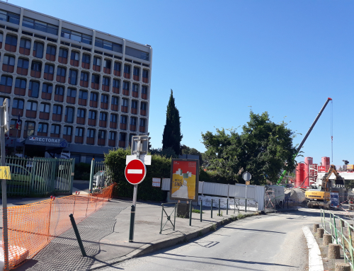PÉTITION : Non à la fusion des académies de Nice et d'Aix-Marseille !