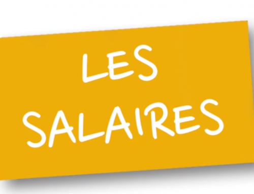 Salaires dans l'Education : vos élu-es FSU agissent concrètement !
