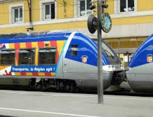 Convention TER SNCF Région : ouverture à la concurrence