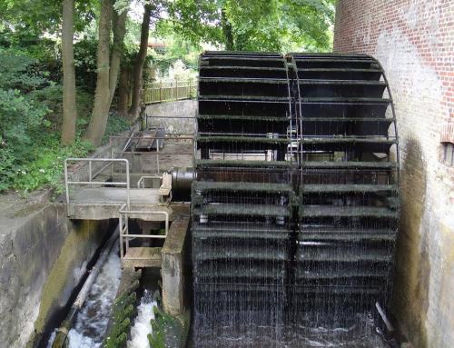 Hydraulique agricole en PACA, un enjeu majeur